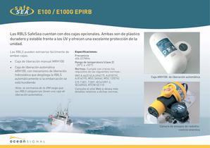 Communication & Safety at Sea - 6