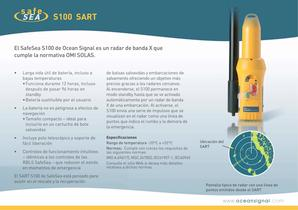 Communication & Safety at Sea - 7