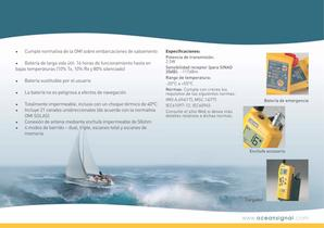 Communication & Safety at Sea - 9