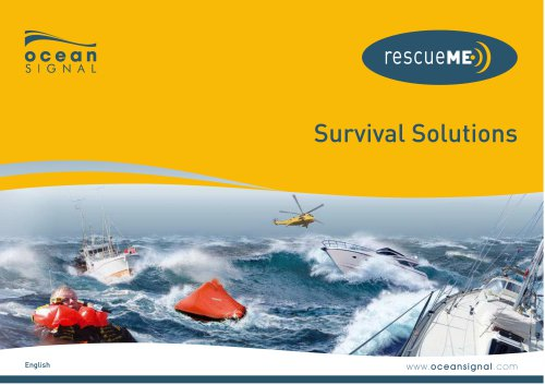 RescueME Products