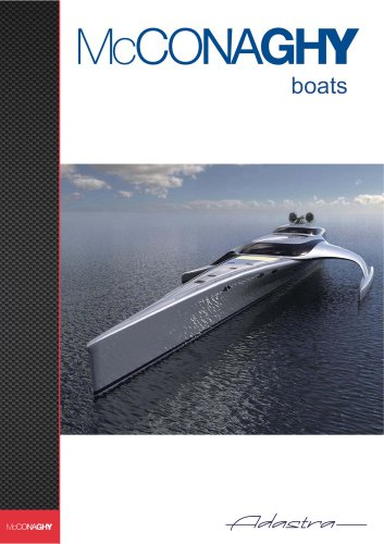 Adastra Brochure