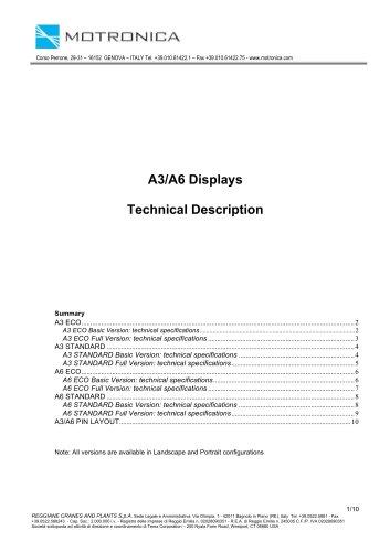 A3-A6