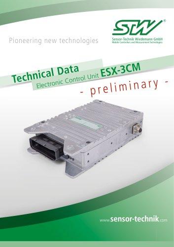 ESX-3CM
