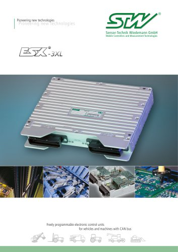 ESX-3XL