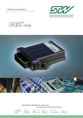 ESX-IOXp