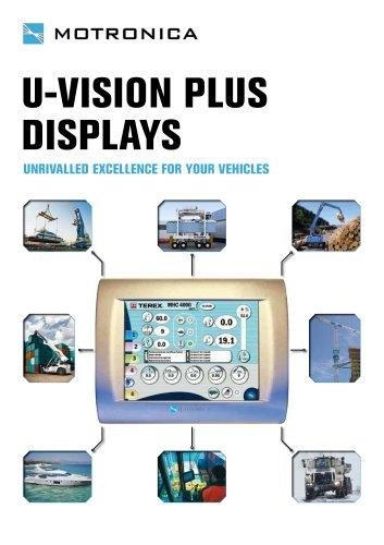 U Vision plus