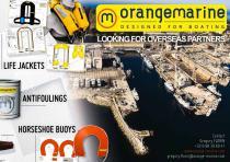 orangemarine catalog