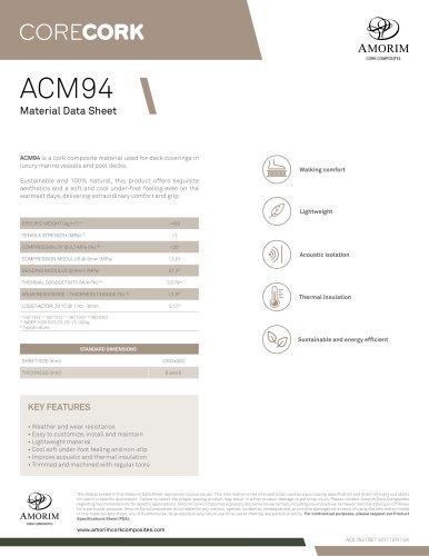 ACM 94