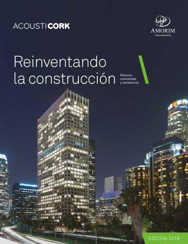 ACOUSTICORK Reinventando la construcción