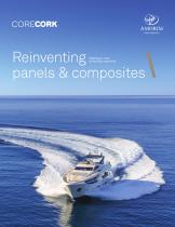 Brochure Panels & Composites