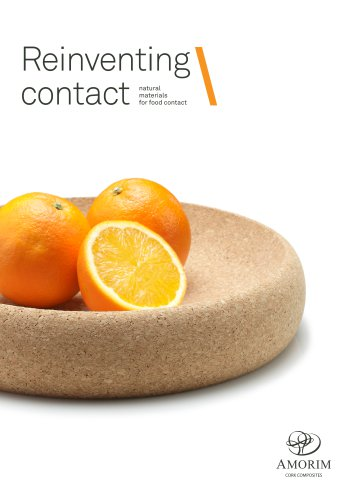 Reinventing contact