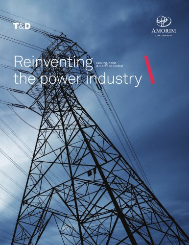 Reinventing the power industry