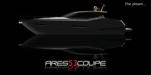 ARES 53 COUPE