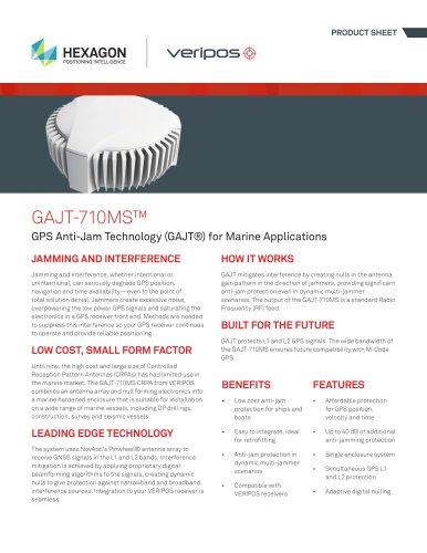 GAJT-710MS