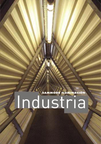 Folleto Industria