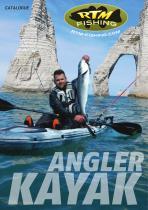 RTM FISHING catalogue 2018