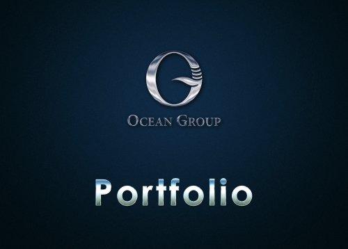 Ocean Group Catalog 2017