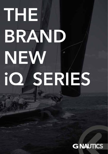 G-Nautics iQ serries