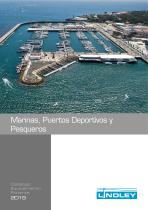 Marinas, Puertos Deportivos y Pesqueros