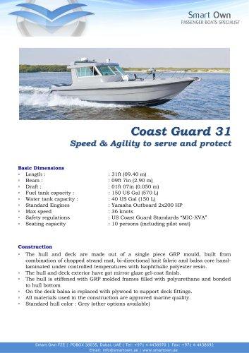 Coast Guard 31