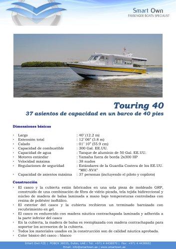 Touring 40