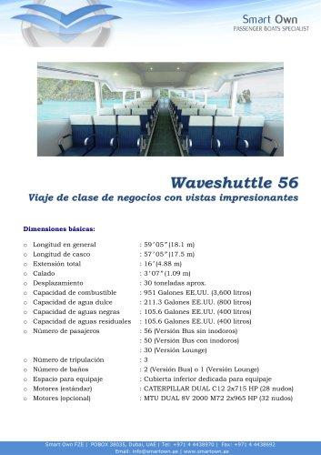 Waveshuttle56