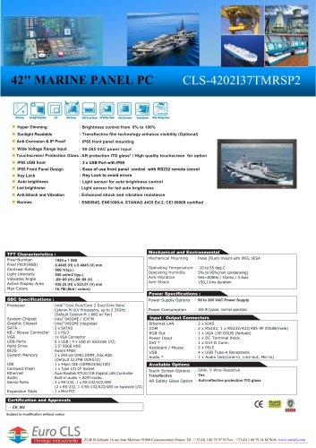 CLS-4202I37TMRSP2