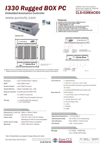 CLS-I330EAC-ID3