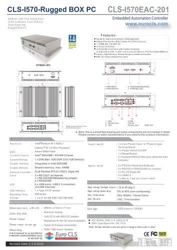 CLS-I570EAC-201