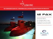 semiSUBMARINE 12 PAX