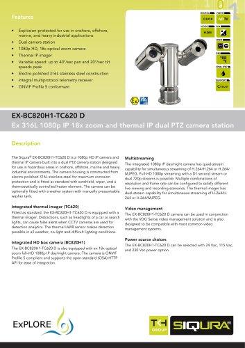 EX-BC820H1-TC620 D