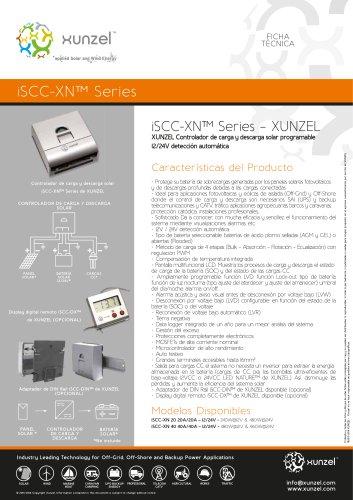 iSCC-XN™ Series