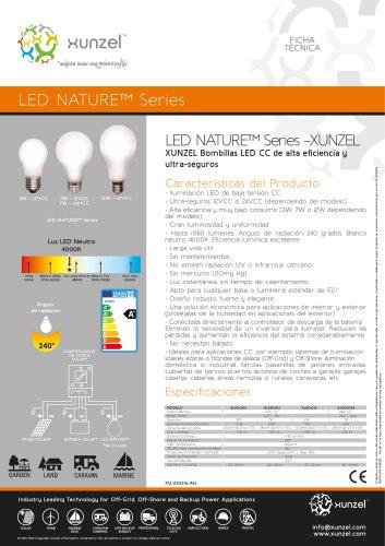 LED NATURE™ Series