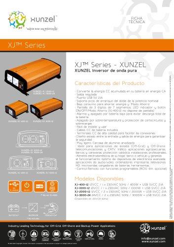 XJ™ Series
