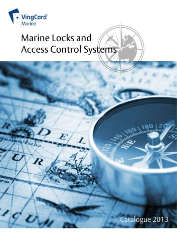 Marine Locks and Access Control Systems